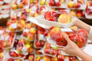Case Study: Fruit Packaging